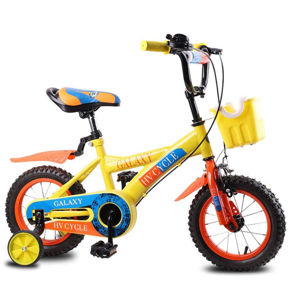 Defect Bicicletta Bambini rosa di 3-5 Bici Bimbo