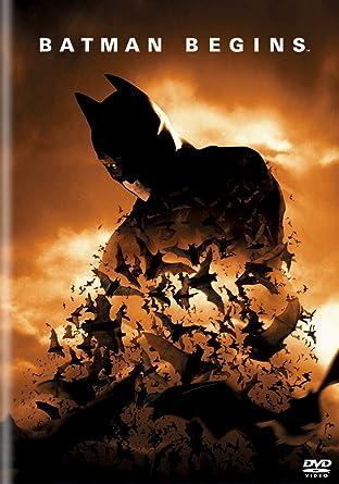 Amazon | バットマン ビギンズ [...