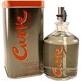 Liz Claiborne Curve Sport Eau de Cologne Spray for Men, 125ml