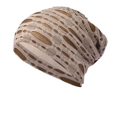 Sttech1 - Gorra para Hombre y Mujer, cálida, Gorra de Cabeza de ...