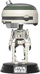 Funko Pop Star Wars Solo 26990 L3-37