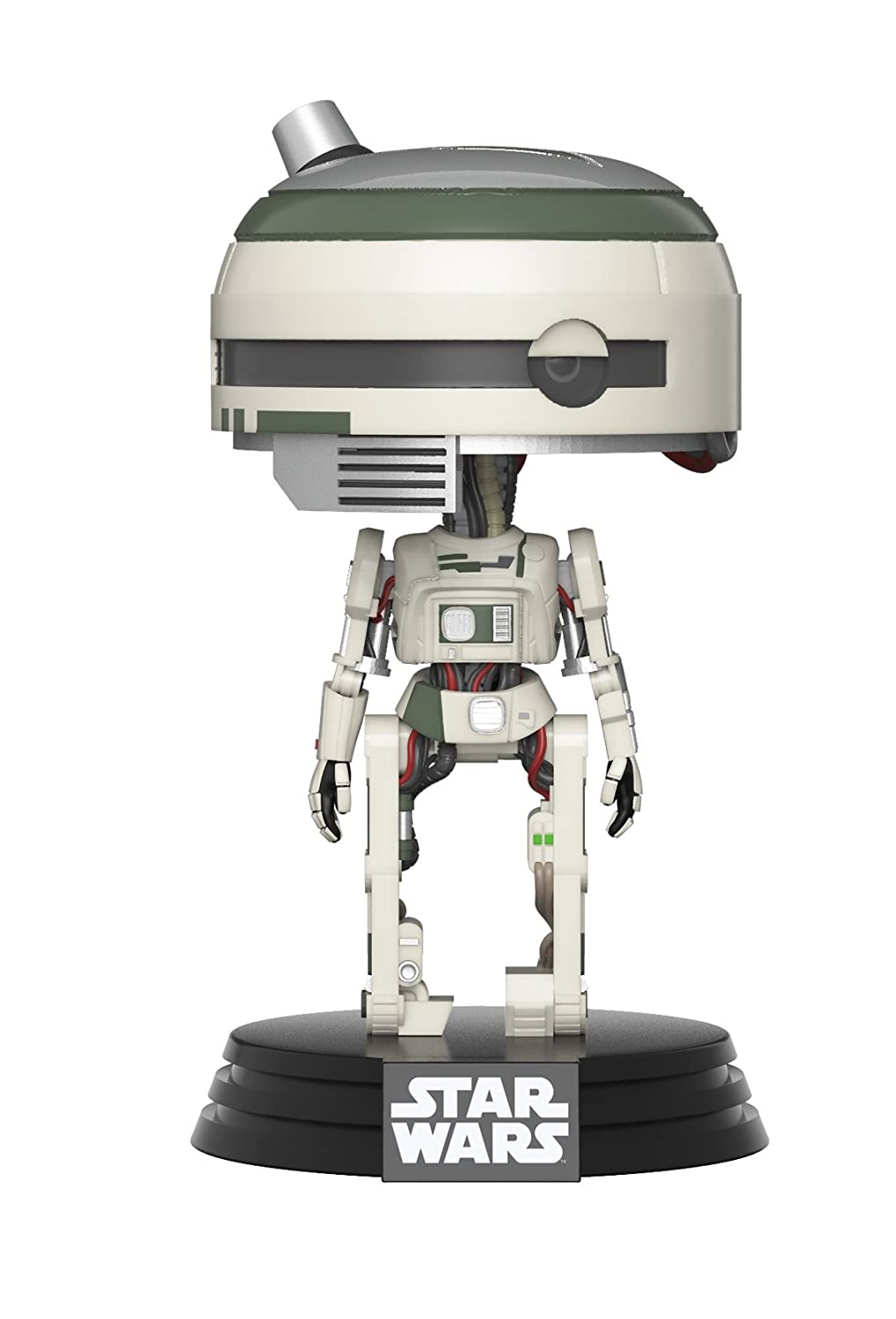 Funko Pop Star Wars: Solo L3 37 Collectible Figure, Multicolor by Fun Ko