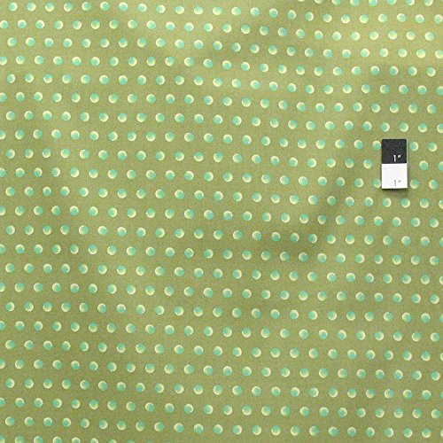 Free Spirit 0395501 Tula Pink Elizabeth Pearls of Wisdom Fabric by the Yard, - Pearl Tart