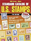 img - for 2004 Krause-Minkus Standard Catalog of U.S. Stamps: 2004 edition-Listings 1845-Date book / textbook / text book