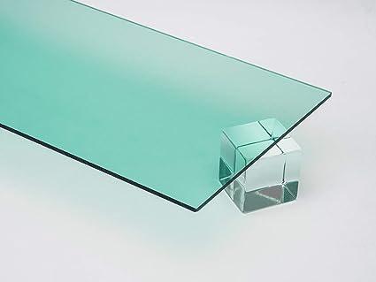Amazon Com Acrylic Cast Plexiglass Light Coke Green Plastic Sheet 3 8 X 24 X 48 2111 Industrial Scientific