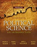 img - for Political Science: An Introduction Plus NEW MyPolisciLab with Pearson eText-- Access Card Package (13th Edition) book / textbook / text book
