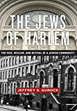 img - for The Jews of Harlem: The Rise, Decline, and Revival of a Jewish Community book / textbook / text book