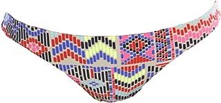 product image for Mara Hoffman Mayan Print Low Rise Bikini Bottom