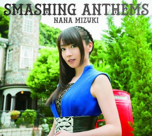(Smashing Anthems (DVD + Photo Booklet))