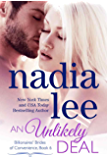 An Unlikely Deal (Lucas & Ava #1) (Billionaires' Brides of Convenience Book 6)
