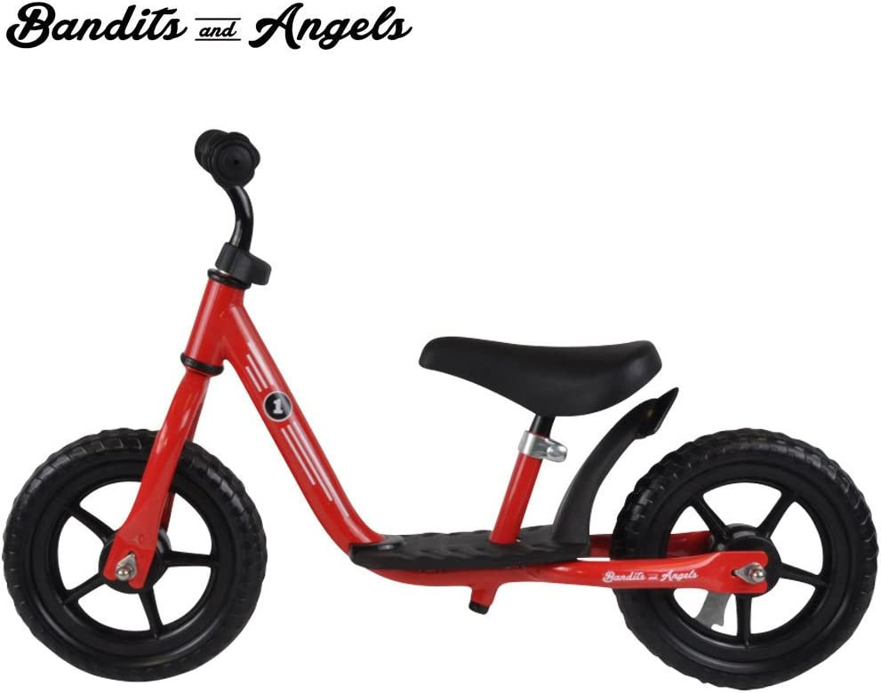 Bandits and Angels Bicicleta de equilibrio: Amazon.es: Juguetes y ...
