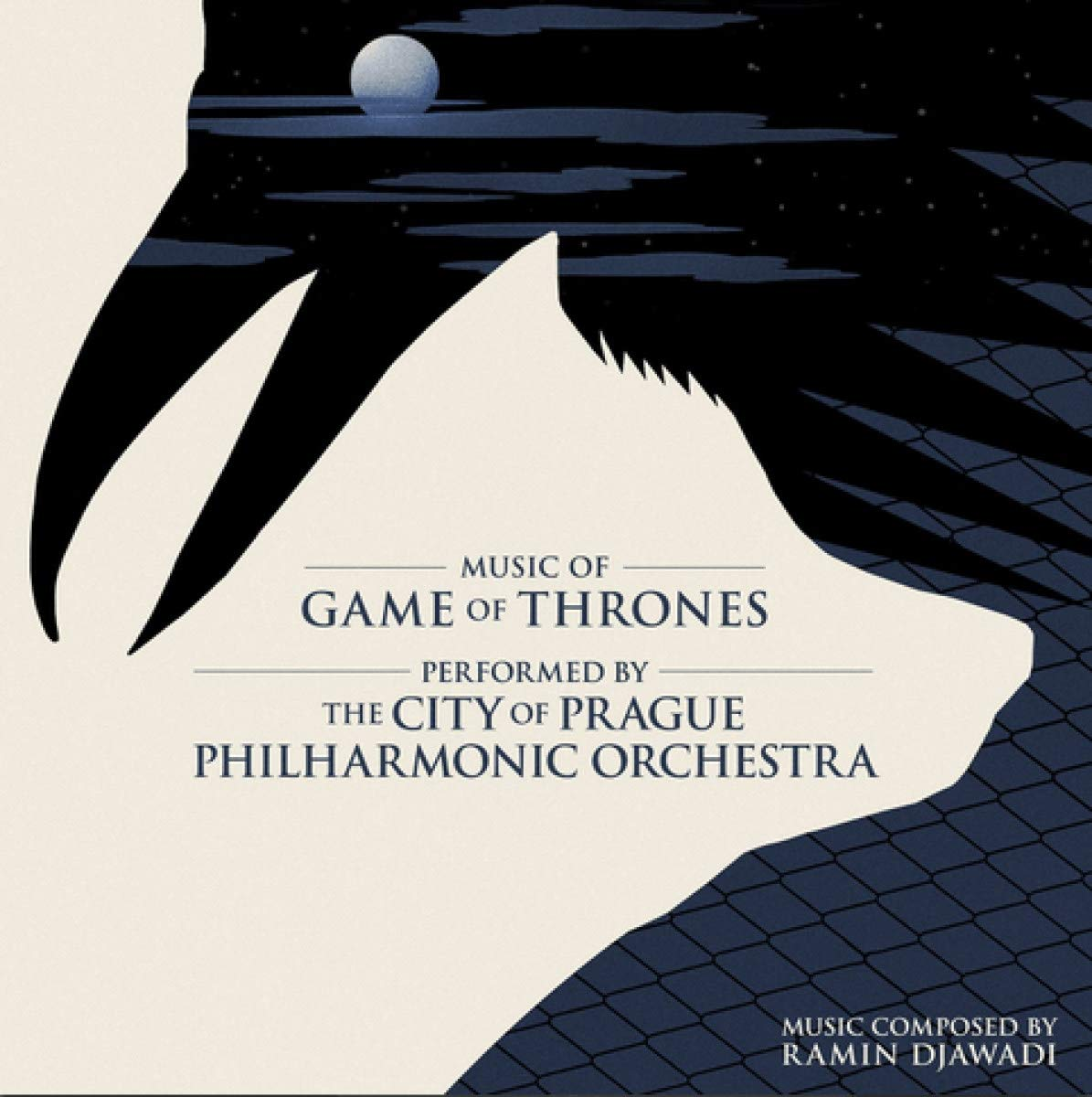 Music of Game of Thrones by SILVA SCREEN