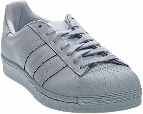 adidas Superstar Adicolor (Adicolor Pack) in Halo Blue, 7