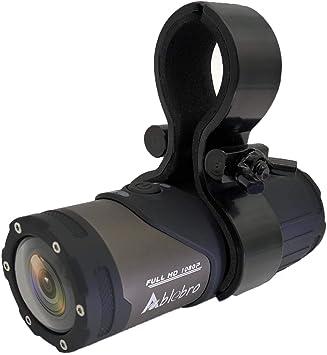 Cámara de Escopeta de Caza, Control de WiFi y aplicación, cámara de acción 1080P Full HD para Tiro al Blanco y Caza ...