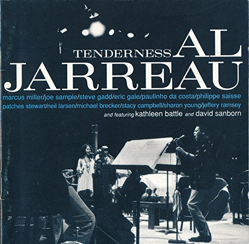 Al Jarreau, - Tenderness - Zortam Music