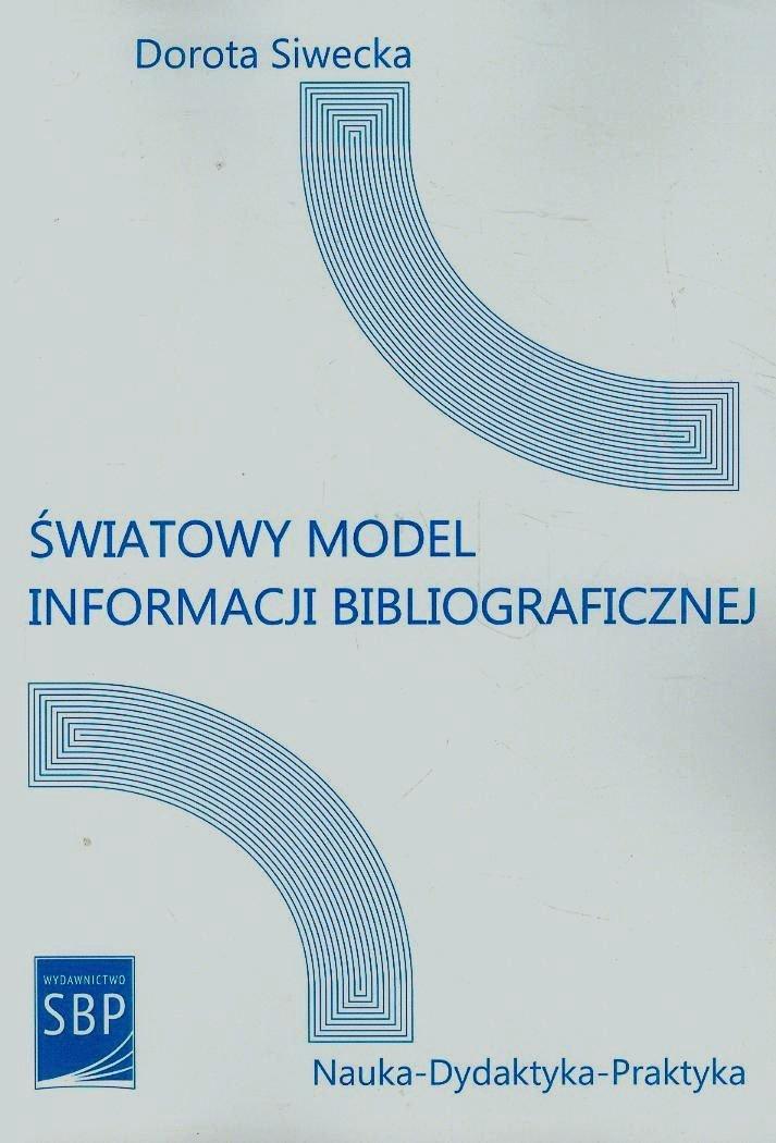 Swiatowy model informacji bibliograficznej ebook