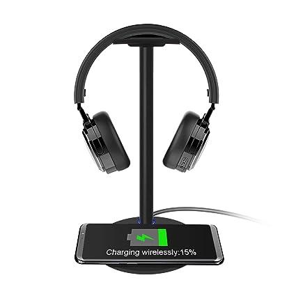Amazon.com: KONKY Soporte de carga y auriculares ...