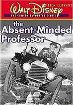 The Absent-Minded Professor (Widescreen Edition)  Directed by Carroll Clark, Edward Colman, Robert Stevenson