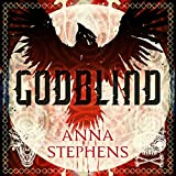Bargain Audio Book - Godblind