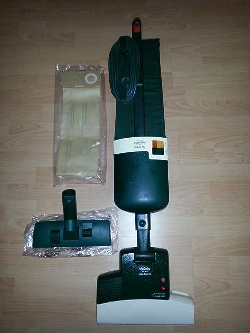 Vorwerk Kobold VK 120 con ET 340, baldosas y cepillo para ...