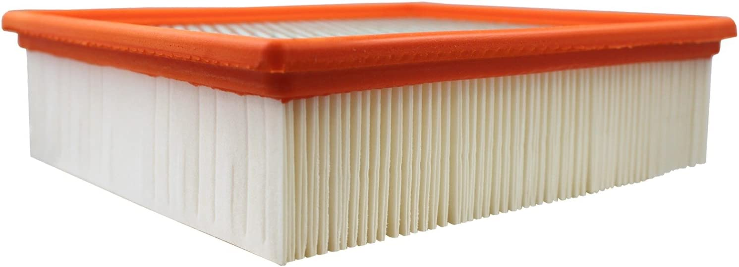 FRAM Extra Guard Air Filter CA8243 for Select Ford Mazda and Mercury Vehicles