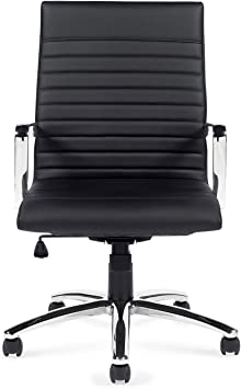 """Amazon.com : Conference Room Chairs - """"11730B"""" Contemporary Office"""
