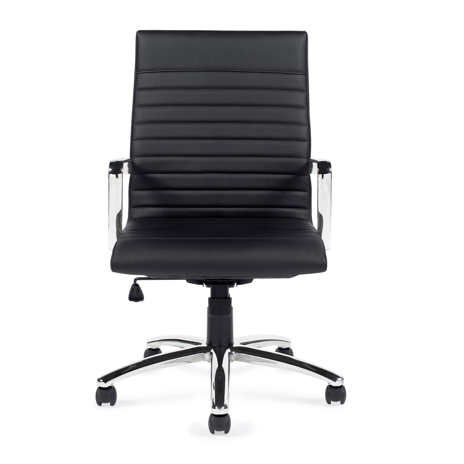 Conference Room Chairs - ''11730B'' Contemporary Office Chairs