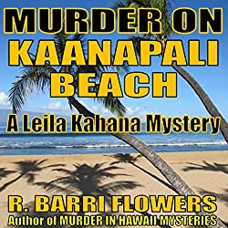 Murder on Kaanapali Beach