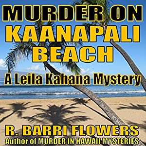 Murder on Kaanapali Beach Audiobook