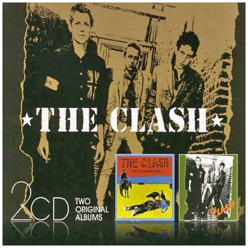 The Clash / Give 'Em Enough Rope By The Clash (2010-09-27)