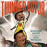 img - for Thunder Boy Jr. (Bccb Blue Ribbon Picture Book Awards (Awards)) book / textbook / text book