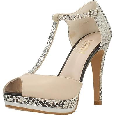 LODI Chaussures à Talon, Color Rose, Marca, Modelo Chaussures à Talon IGOR X Rose