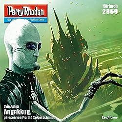 Angakkuq (Perry Rhodan 2869)
