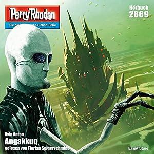 Angakkuq (Perry Rhodan 2869) Hörbuch