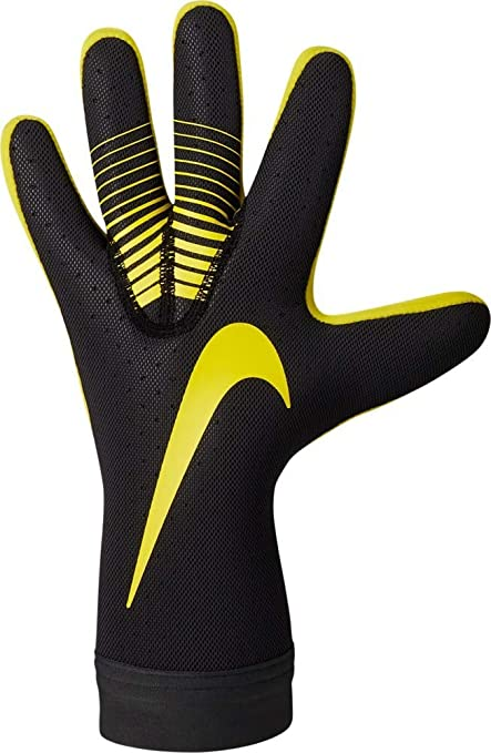 Deportes Groseramente Portal  Buy Nike Mercurial Touch Elite Soccer Goalkeeper Gloves (10, Anthracite  Grey) Online at Low Prices in India - Amazon.in