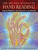 Book Cover for The Art and Science of Hand Reading: Classical Methods for Self-Discovery through Palmistry