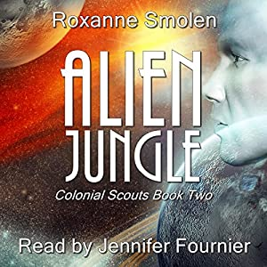 Alien Jungle Audiobook