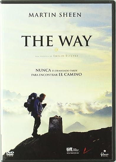 The Way [DVD]: Amazon.es: Yorick van Wageningen, James Nesbitt, Simon Andreu, Martin Sheen, Deborah Kara Unger, Emilio Estévez, Yorick van Wageningen, James Nesbitt: Cine y Series TV