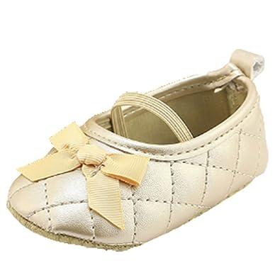 807668b42a865 OHmais Unisex Enfants Chaussure Bebe Garcon Bébé Fille Premier Pas  Chaussure Premier Pas Bébé Sandale