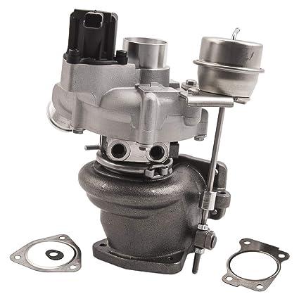 Amazon.com: Turbocharger Turbo for PEUGEOT 5008 CITROEN C4 1.6 16v 1598 150 THP 53039800121: Automotive