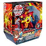 Bakugan, Dragonoid Maximus 8-Inch Transforming