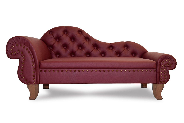 hundesofa paris recamiere chesterfield xxl hundebett couch. Black Bedroom Furniture Sets. Home Design Ideas