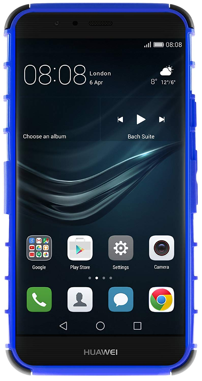 Amazon.com: G-Shield - Carcasa rígida para Huawei P9 ...