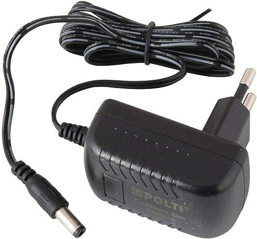 Polti - Cargador de batería para aspiradora Forzaspira Slim SR100 SR110: Amazon.es: Hogar