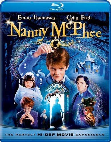 Nanny McPhee 2005 BluRay 300MB Dual Audio In Hindi 480p