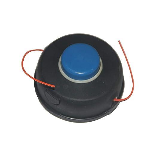 SeekPro OEM Husqvarna T45x, T45 12 mm cabezal recortador # 544972603