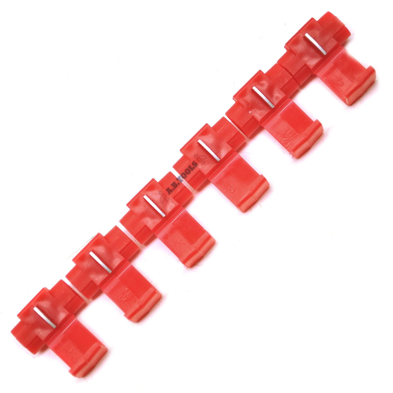 Scotch Lock / Snap Connector Set 6 PACK TR144