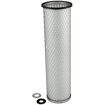Luber-finer LAF8643 Heavy Duty Air Filter: Automotive