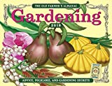 #7: The Old Farmer's Almanac 2019 Gardening Calendar