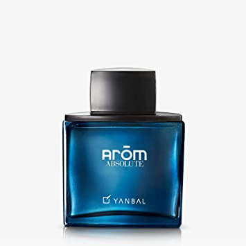 AROM ABSOLUT Perfume Hombre | YANBAL: Amazon.es: Belleza